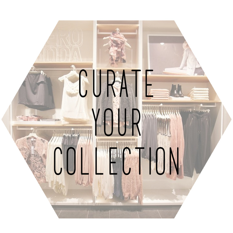 Curate Your Collection