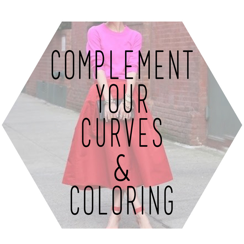 Complement Your Curves & Coloring